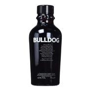 Gin Ginebra Bulldog London Dry 700ml Importado Premium