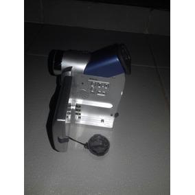 Sony Dcr Pc109 Con Detalle En La Entrada De Cargador