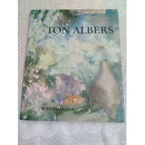 Ton Albers - Watercolours - Arte - Pintura - Ingles - H