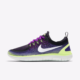 Tenis Nike Free Rn Distance 2 Feminino Original V2mshop