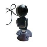 Webcam Usb 352x288