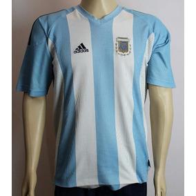 Camisa Seleção Argentina adidas Original