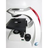 Cuerpo De Microscopio Leica Dm500 Led Para Partes O Piezas