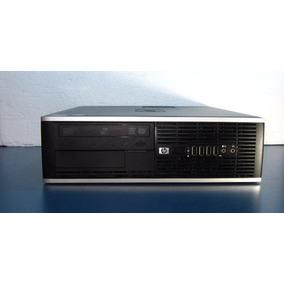 Hp Pro 6000 Intel Pentium Dual Core E5500 / 4gb Ddr3 / 250gb