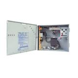 Energizador 12,000volts /cerco Electrico Protección 5 Lineas