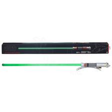 Star Wars Black Series Luke Skywalker Force Fx Lightsaber Ve