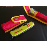 Navaja De Rescate Rescue Tool Bomberos