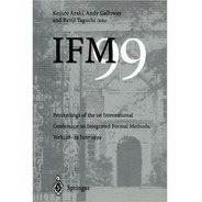 Ifm'99 Proceedings Of The 1st International Conference