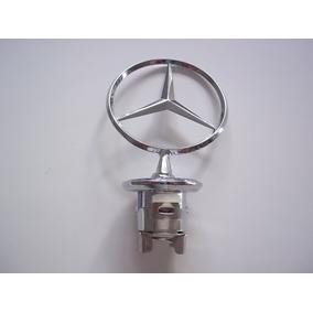 Emblema Estrela Capô Mercedes Benz- C240-c280-e320