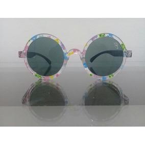 13aaa277787c1 Oculo Sol Acrilico Transparente - Óculos De Sol Outras Marcas no ...