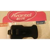 Clip Nuevos Porta Avantel I465