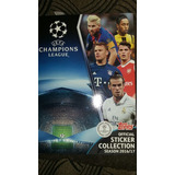 Album Champions League 2016/17 Completo Las 590 Figuritas