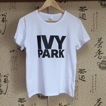 Camiseta Baby Look Feminina Ivy Park Beyoncé Fashion