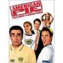 American Pie 4 - Tocando A Maior Zona * Dvd Original Novo