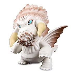 Juguete Dreamworks Dragons Los Defensores De Berk Mini Drag