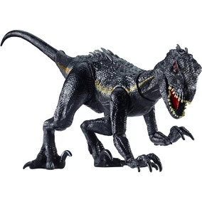 Jurassic World - Indoraptor - Articulado - 30cm - Mattel
