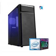 Pc Bg015 Core I5 8400 Mb H310m Hg4 8gb Fury Ssd240 Tt500 I