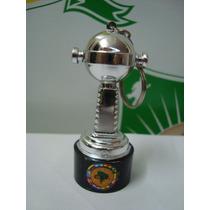 Chaveiro Taça Libertadores Da America 04 - Escolha O Seu