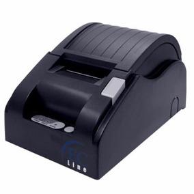 Ec Line Mini Printer Termica Usb Punto Venta Ec Pm 5890x Usb