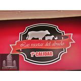 Se Vende Fondo De Comercio Carniceria Y Granja