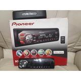 Audio Pioneer Como Nuevo Con Medios Multimedia + Control