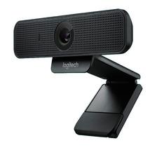 Camara Web Logitech C925e Business Webcam 1080p Full Hd
