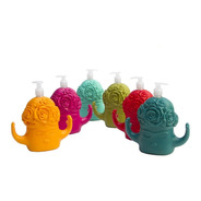 Dispenser Detergente Jabon Frida Organizador  -la Aldea