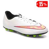 Oferta Taquetes Futbol Nike Mercurial Fg Jr Nuevos Sh+