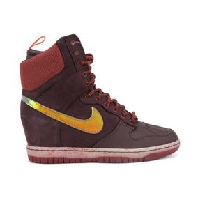 Nike Dunk Sky Sneakerboot 2.0, Dama