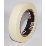 Cinta Adhesiva Masking Tape De 30 Mts 1 Pulgada 24mm Embal