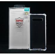 Funda Galaxy S10 Plus Mercury Goospery Nuevo Super Protect