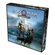 Galápagos - God Of War (card Game)