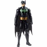 Muñecos Articulados Dc Liga De La Justicia Mattel 30cm