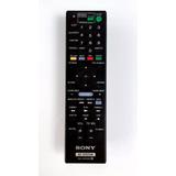 Control Original Sony Rm-adp096 Para Home Theaher Bdv-e2100