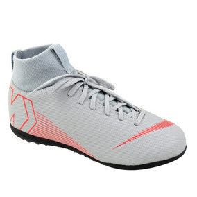 c1a41683c1 Chuteira Society Infantil Nike Original - Chuteiras no Mercado Livre ...