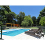 Quinta Moreno-victor Hugo 4879.piscinas.feriado Prox Disponi