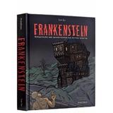 Livro - Frankenstein Em Pop-up E Capa Dura