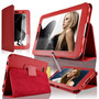 Pu Leather Stand Case Cover Fr Samsung Galaxy Tab 2 7.0