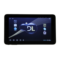 Tablet Dl Note X1-n11 Com Tela 10.1, 4gb, Câmera 2mp, Wi-fi