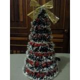 Árvores De Natal Feitas Com Balas