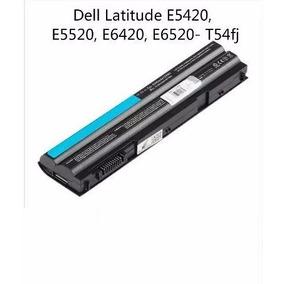 Bateria Para Dell Latitude E5420, E5520, E6420, E6520- T54fj