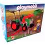 Playmobil 13500 Tractor Mejor Precio!!