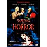 Expresso Do Horror (1972) Dublado Ou Legendado