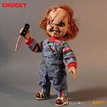 Chucky - Talking Version (37cm) Mezco Mz-78003