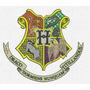 5 Matrizes Bordado Computadorizado Harry Potter