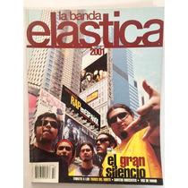 El Gran Silencio En La Revista La Banda Elástica 2002