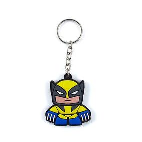Chaveiro Cute Wolverine
