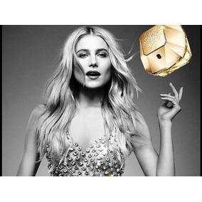 Perfume Paco Rabanne Lady Million, Original Importado