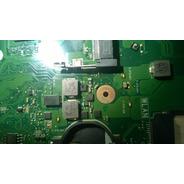 Placa-mãe Asus X552e X550ep X550ea Amd E2-3800 C/defeito