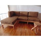 Sillón/sofa Modular. Elegí Módulos Y Combinalos